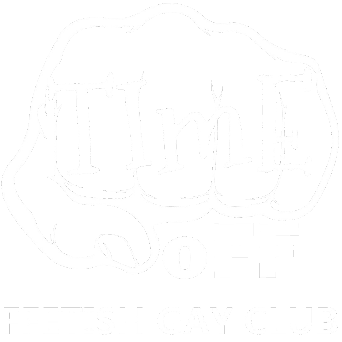 TImE oFF gay Fetish Club